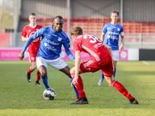 GVVV verzaakt tegen Jong Almere City FC