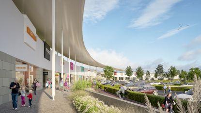 Nieuw retailcenter in Mechelen-Noord opent in 2021