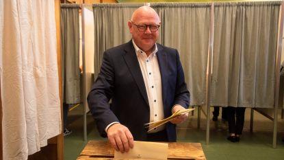 Hoeveel mandaten hebben onze politici: Burgemeester Alain Pardaen heeft dertien 'jobs' maar slechts vier betaalde