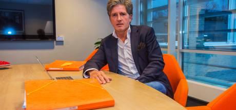 Directeur Roland Marx: 'Leystromen lost het niet langer alleen op'