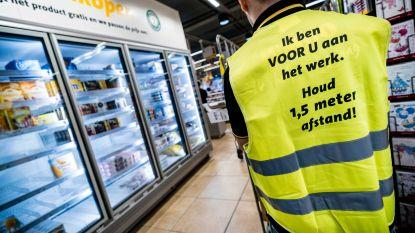 Geen akkoord over aangepaste werkomstandigheden voedingswinkels