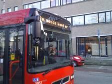 Nieuwe cao voor openbaar vervoer, stakingen mogelijk van de baan