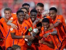 Geheim achter penalty's Oranje? 'Als je mist moet je sprinten'