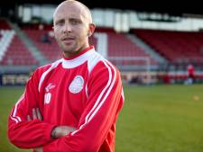Oud-profvoetballer Johan Pater uit coma ontwaakt