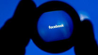 Opnieuw databedrijf in opspraak in privacyschandaal Facebook