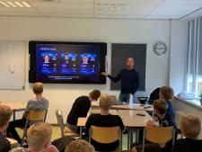 Kappers en fietsenmakers geven masterclasses op Het Noordik in Vriezenveen