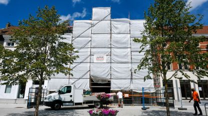 De Met ondergaat metamorfose: vernieuwde brasserie opent voorlopig op 2 augustus