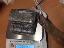 Politie betrapt tieners in De Meern met crystal meth en hasj op zak