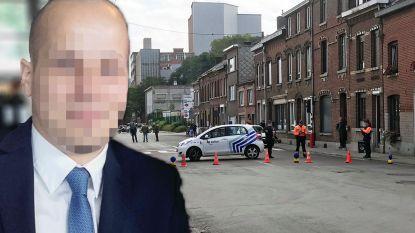 """Agent """"zeer kritiek"""" na schietpartij tijdens politiecontrole in Luik, dader doodgeschoten"""