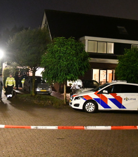 Familiedrama: justitie verdenkt Freek (61) uit Ermelo van moord op zijn vrouw Anna Marie (57)
