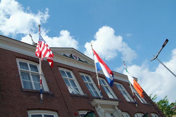 Gemeentehuis van Etten-Leur