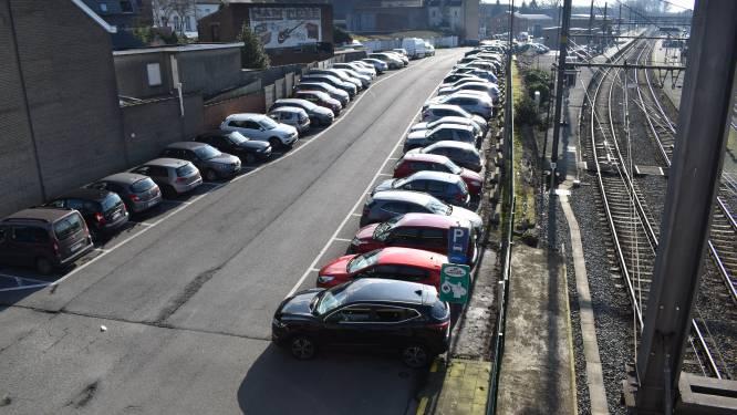Vanaf 1 december GAS-boete voor inbreuken op stilstaan en parkeren