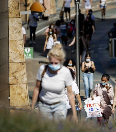 Hoogleraar: maximumstraf voor niet in quarantaine gaan is vier jaar cel of 87.000 euro boete