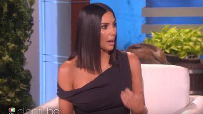 Kim Kardashian gelooft dat overval in Parijs haar moest overkomen
