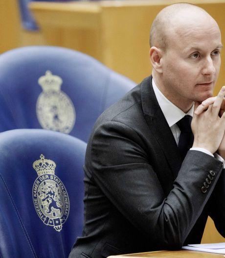 Bij VVD ging alles mis in de affaire-Verheijen