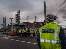 Vijf bedrijven riskeren vervolging voor dodelijke ontploffing bij Total in Antwerpse haven