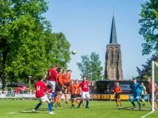 Valse start voor Viola, Alphense club verliest in eigen huis van Were Di