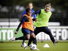 Oranje bij winst geplaatst voor EK: 'Tegenstanders hebben niet eens intentie om te scoren tegen ons'
