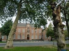 Nog één keer herdenken in Het Klooster in Nuenen