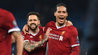 MULTILIVE BUITENLAND: GOAL! Ings doet Firmino meteen vergeten: 0-1 voor Liverpool!