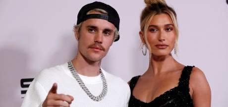 Hailey Bieber benadrukt: 'Ik ben niet zwanger'