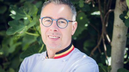 Chocolatier Bart Van Cauwenberghe opent trendy café Studio in cc Leietheater