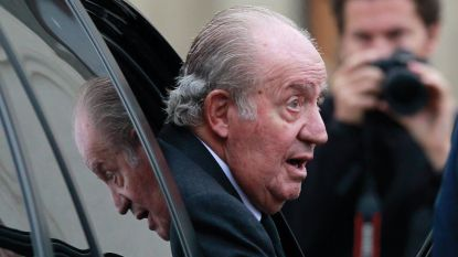 Voormalige Spaanse koning Juan Carlos gespot in Abu Dhabi, mogelijk onderweg naar Nieuw-Zeeland
