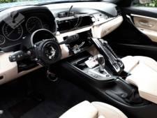 Reeshof geteisterd door auto-inbraken: 14 auto's gestript in maand tijd