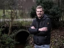 Achterhoeker Maarten van Boer Zoekt Vrouw moest vermomd naar zijn boerin Michelle