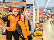 Eindelijk heeft Wernhout weer een supermarkt: 'Niet meer voor elke boodschap de auto in'
