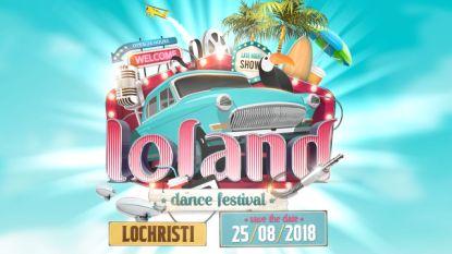 Dancefestival Loland houdt ermee op