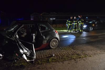 Zwaar ongeval op Ruchpenseweg in Zundert