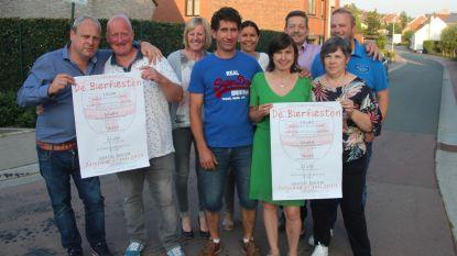 Bierfeesten bovenaan 'den Beirg': 16 streekbieren en kindershow met clown Jasper
