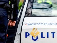 Man steelt bosmaaier in Enschede, politie houdt hem aan
