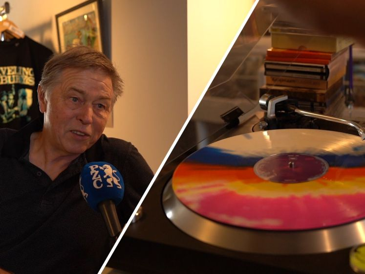 Muziek op vinyl: mooier en voller dan van een cd