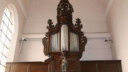 """""""Orgel in de kerk van Meensel zal op termijn weer klinken"""""""