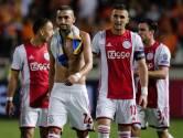 'Het is duidelijk nog zoeken bij Ajax'