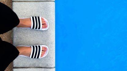 Badsloefkes zijn hét schoeisel voor de zomer: de leukste exemplaren