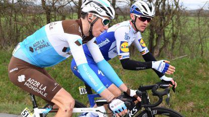 KOERS KORT. Bardet denkt aan Ronde van Vlaanderen - Oleg Tinkov lijdt aan acute leukemie