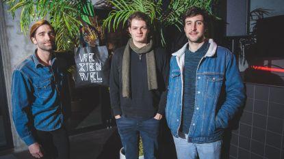 """House-dj richt nieuw platenlabel op: """"In Gent is er geen afgunst"""""""