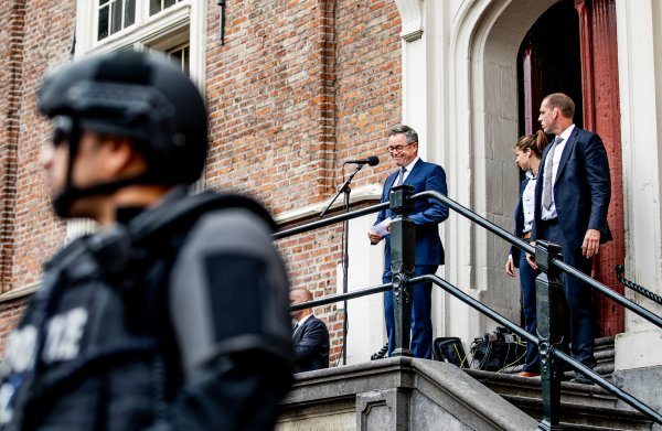 Burgemeesters krijgen vaker te maken met agressie – Klopt dit wel?