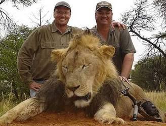 """VS moeten jager die Cecil doodde niet uitleveren aan Zimbabwe: """"Jachtpapieren waren in orde"""""""
