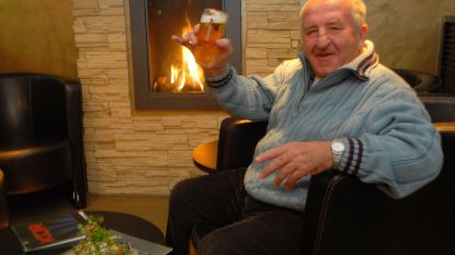 Dorpsfiguur Maurice Daems overleden
