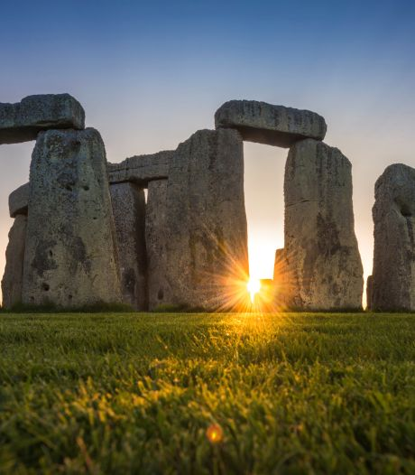 L'origine des mégalithes de Stonehenge enfin résolue