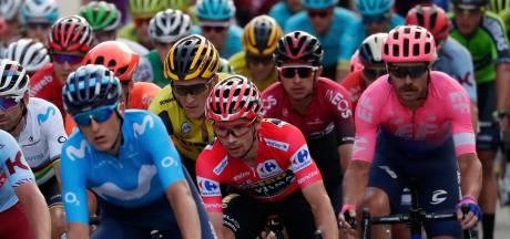 Rondreizend fietsdorp reist vanaf april door Utrecht als opwarmer voor de start van de Vuelta