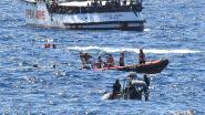 Italiaans parket beveelt inbeslagname Open Arms en laat migranten aan land gaan in Lampedusa