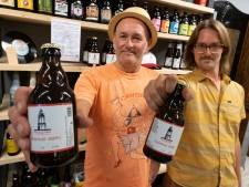 Tweede Vlissingse speciaalbier vanaf vandaag ook te vinden in 'Vlissingen-noord'