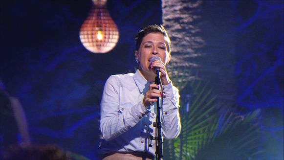 Tijdens New City Sessions kun je onder andere gaan kijken naar Eva De Roovere.