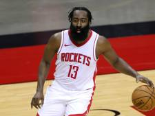 James Harden enfreint les règles anti-Covid, 50.000 dollars d'amende