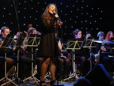 Kerk Biervliet twee keer propvol voor Harmonie én Sanne Pronk